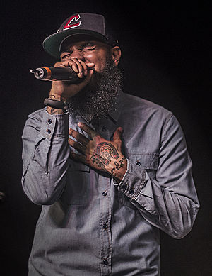 Stalley - Stalley in 2012.