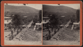 Stamford Water Works, reservoir, Construction gang, Delaware St, from Robert N. Dennis collection of stereoscopic views 3.png