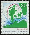 Stamp Germany 1995 Briefmarke NOKanal.jpg