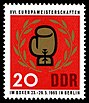Stamps of Germany (DDR) 1965, MiNr 1101.jpg