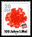 Stamps of Germany (DDR) 1990, MiNr 3323.jpg