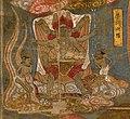 Standing Mahākāla (Dunhuang Mogao).jpg