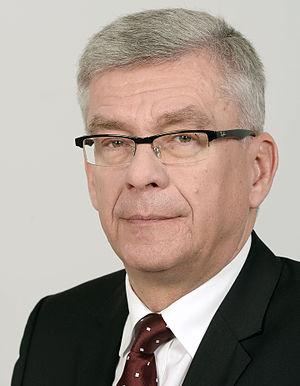 Stanisław Karczewski - Image: Stanisław Karczewski Kancelaria Senatu 2015