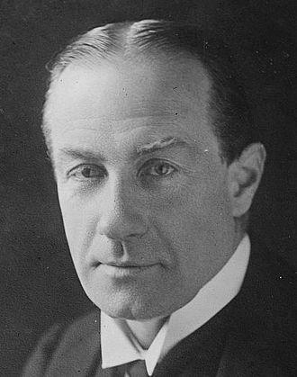 Second Baldwin ministry - Baldwin (1920)