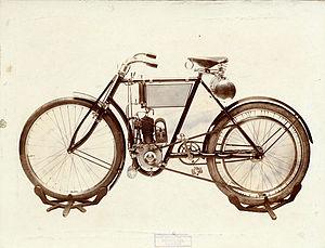 Star Motor Company - Star Motorcycle