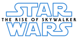 Star Wars - The Rise of Skywalker logo.png