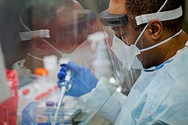 State Public Health Laboratory in Exton Tests for COVID-19 - 49628500837.jpg