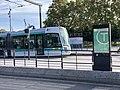 Station Tramway Ligne 3a Porte Charenton Paris 4.jpg