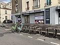 Station Vélib' Métropole Commandant Herminier Gallieni - Paris XX (FR75) - 2020-10-15 - 5.jpg