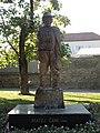 Statue of Matej Čani.jpg