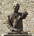 Statue of Robinson Mitchell (20791815856).jpg