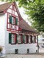 Steckborn Altes Schulhaus Kirchgemeindehaus.JPG