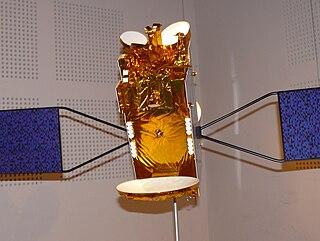 Eutelsat 5 West A communications satellite