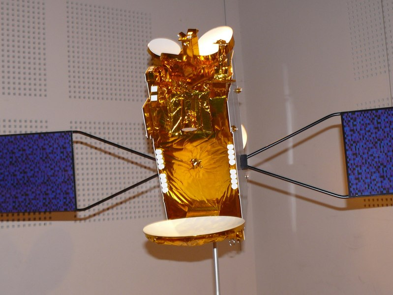 Eutelsat 5 West A - The complete information and online sale