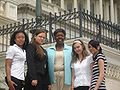 Stephanie Tubbs Jones and students.jpg