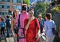 Stockholm Pride 2015 Parade by Jonatan Svensson Glad 131.JPG