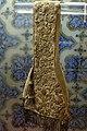 Stole, 18th century, cotton, metalized fiber - Mosteiro de Santa Cruz - Coimbra, Portugal - DSC09672.jpg