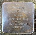 Stolperstein Karlsruhe Adolf Hess Jollystr 49 (fcm).jpg