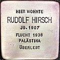 Stolperstein Rudolf Hirsch1.jpg