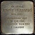 Stolperstein für Arnost Platovsky.jpg