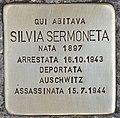 Stolperstein für Silvia Sermoneta (Rom).jpg