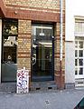 Stolpersteine Köln, Wohnhaus Flandrische Straße 18.jpg