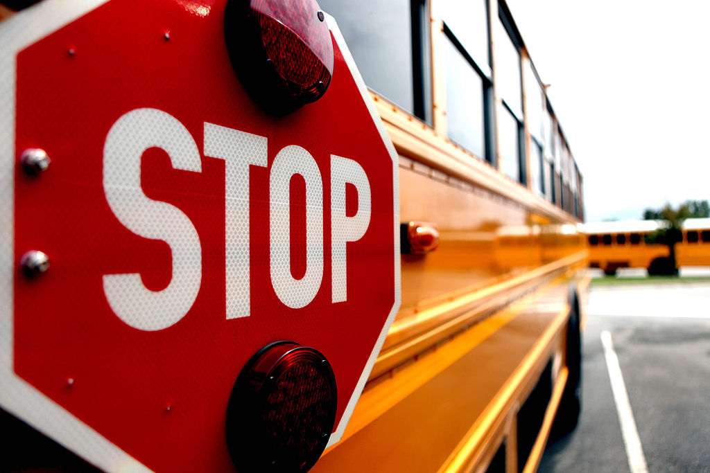 Image result for school bus safety""