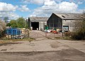 Storage sheds at Stockton Mill - geograph.org.uk - 1273868.jpg
