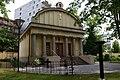 Strašnice hřbitov kaple 5.jpg