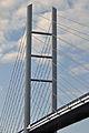 Stralsund, Strelasundquerung, Rügenbrücke, 3 (2012-01-26) by Klugschnacker in Wikipedia.jpg