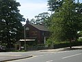 Streets of Leeds - Street Lane - geograph.org.uk - 1441567.jpg