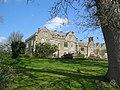 Strete Ralegh House - geograph.org.uk - 824187.jpg