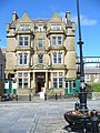 Stromness Hotel and Graham Fountain - geograph.org.uk - 491935.jpg