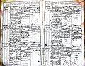 Subačiaus RKB 1827-1830 krikšto metrikų knyga 048.jpg