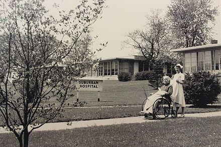 Georgetown Hospital Emergency Room Address