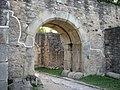Suceava fortress gate.jpg