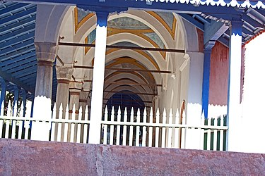 Suleiman Mosque, Rhodes 2010 closeup.jpg