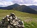 Summit Cairn, Whinlatter - geograph.org.uk - 654551.jpg