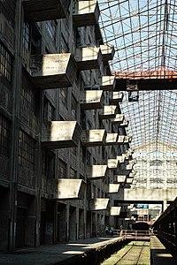 99b026b09de3e Brooklyn Army Terminal - Wikipedia