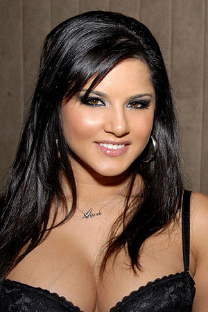 Sunny Leone attending the VIVID Entertainment'...