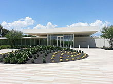 Sunnylands visitor center.jpg