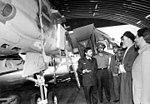 Supreme Leader Ali Khamenei in Shahid Babaie Air Base, Isfahan (4).jpg