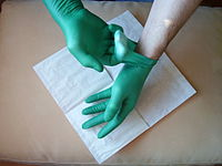 Surgical gloves 29