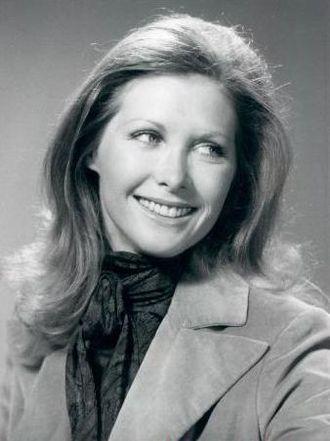Susan Howard - Susan Howard in 1975