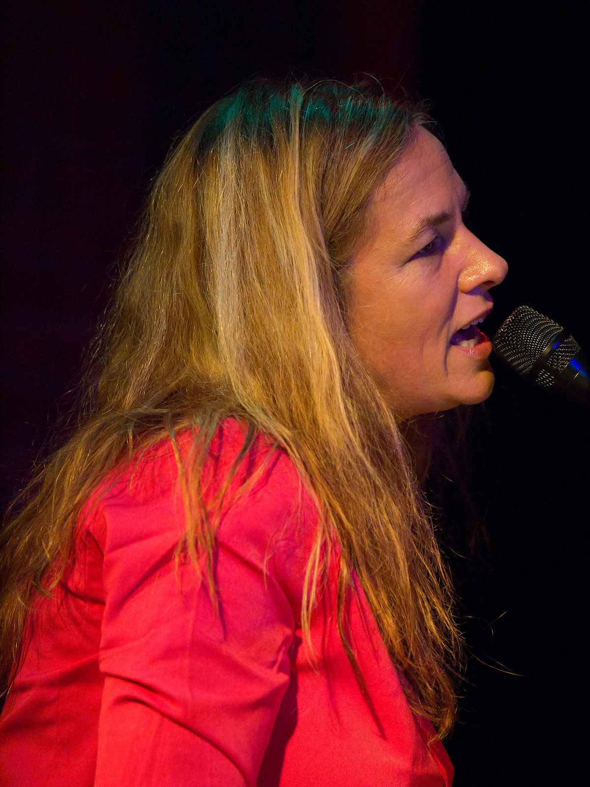Susi Hyldgaard – Wikipedia