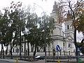 Suwałki, Kościół św. Piotra i Pawła.JPG