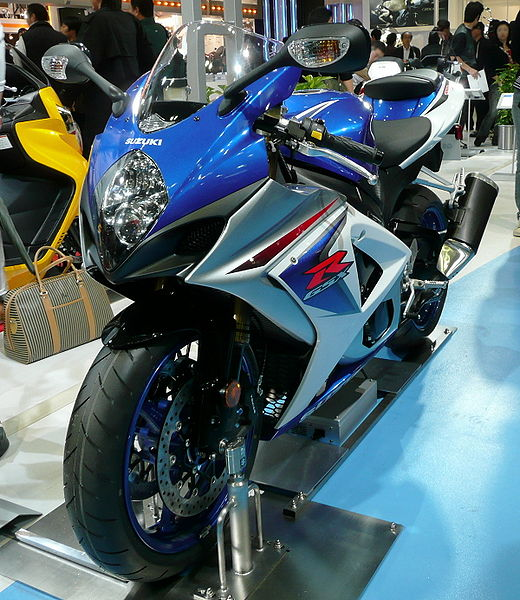 Suzuki Gsxr Stretched And Lowered For Sale