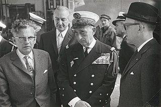 Georges Cabanier