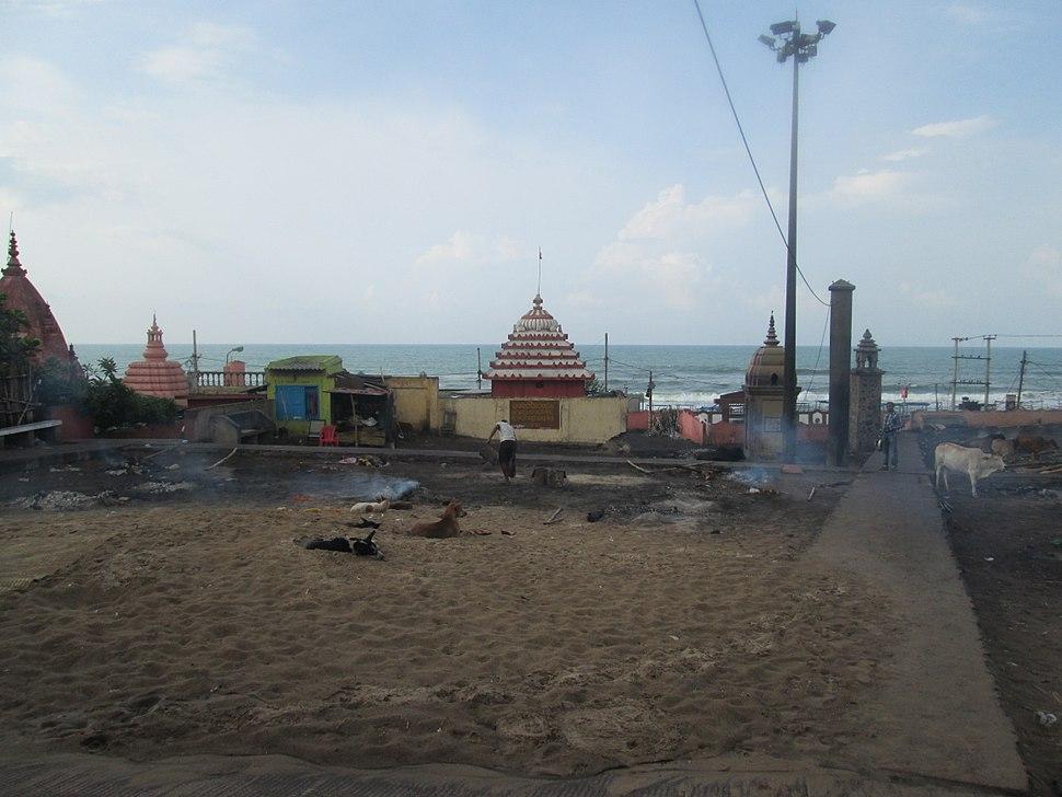 Swargadwar, Puri 2