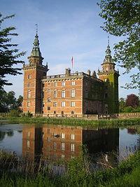 Marsvinsholm Castle